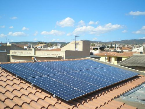 Quanto conviene un piccolo impianto fotovoltaico news for Quanto costruire un piccolo garage
