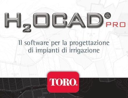 H2ocad 3 0 2015 il software per la progettazione di for Software di progettazione per la casa